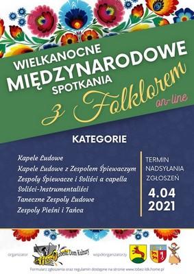 Międzynarodowe Wielkanocne Spotkania z Folklorem